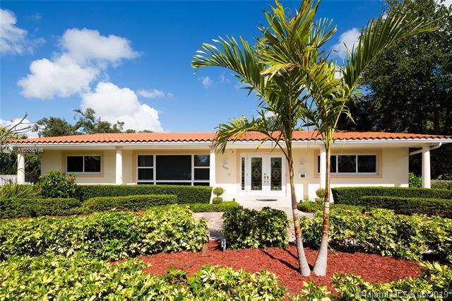 9280 NE 12th Ave, Miami Shores, FL 33138 (MLS #A10686146) :: The Jack Coden Group