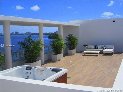 720 NE 62nd St #503, Miami, FL 33138 (MLS #A10686250) :: Grove Properties