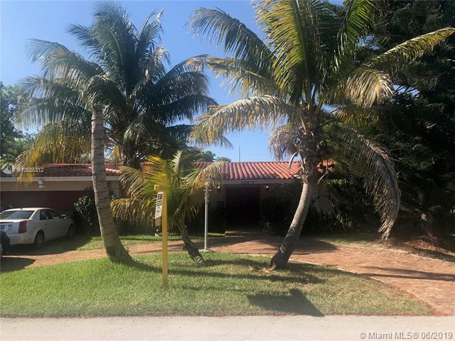 8005 SW 89th St, Miami, FL 33156 (MLS #A10686312) :: The Riley Smith Group