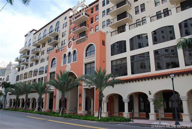 55 Merrick Way #503, Coral Gables, FL 33134 (MLS #A10686393) :: EWM Realty International