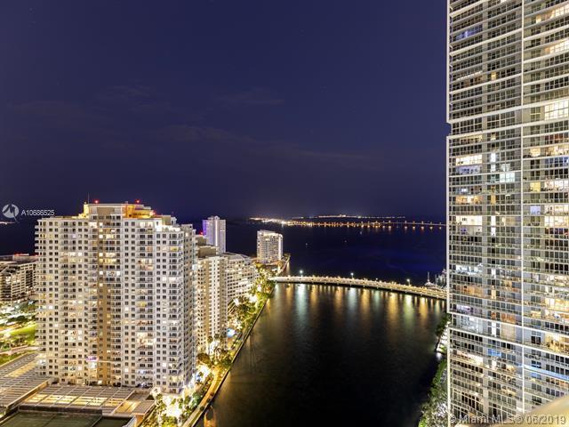 465 Brickell Ave #3201, Miami, FL 33131 (MLS #A10686525) :: The Brickell Scoop