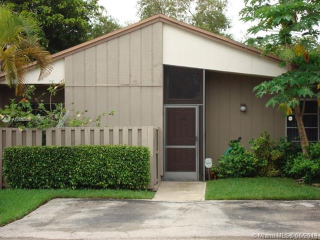 11599 Timbers Way #11599, Boca Raton, FL 33428 (MLS #A10686569) :: Berkshire Hathaway HomeServices EWM Realty