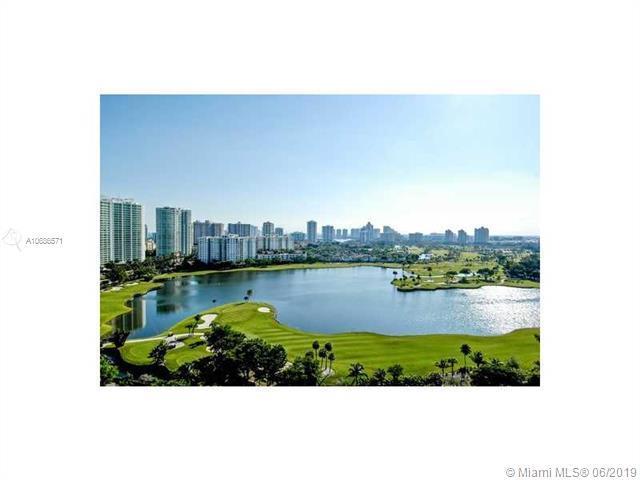 3675 N Country Club Dr #509, Aventura, FL 33180 (MLS #A10686571) :: Grove Properties