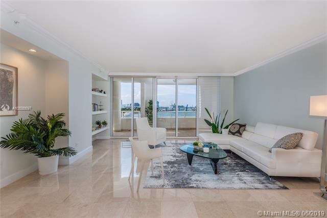 848 Brickell Key Dr #806, Miami, FL 33131 (MLS #A10686697) :: Grove Properties