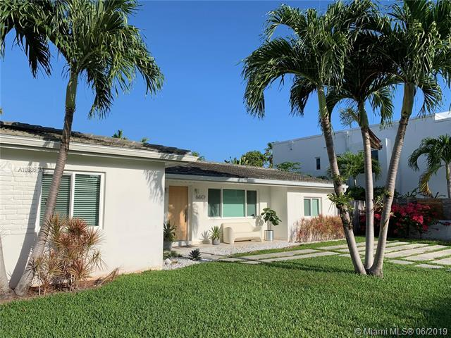 660 Allendale Rd, Key Biscayne, FL 33149 (MLS #A10686761) :: Ray De Leon with One Sotheby's International Realty