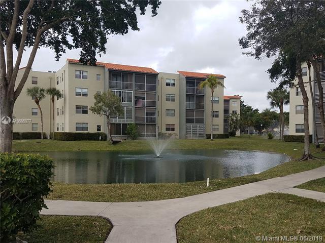 1800 N Lauderdale Ave #1400, North Lauderdale, FL 33068 (MLS #A10686877) :: The Brickell Scoop