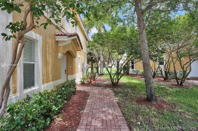 12823 SW 31 #160, Miramar, FL 33027 (MLS #A10686973) :: RE/MAX Presidential Real Estate Group