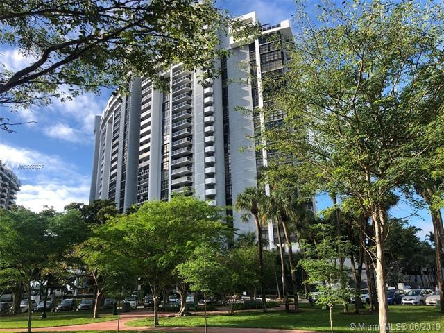 9 Island Ave #814, Miami Beach, FL 33139 (MLS #A10687022) :: The Adrian Foley Group