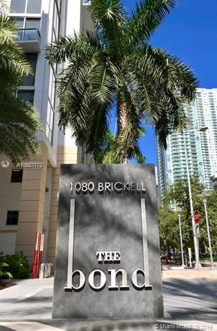 1080 Brickell Ave #3907, Miami, FL 33131 (MLS #A10687172) :: The Brickell Scoop