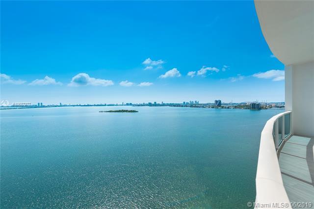 725 NE 22nd St 16F, Miami, FL 33137 (MLS #A10687277) :: Ray De Leon with One Sotheby's International Realty