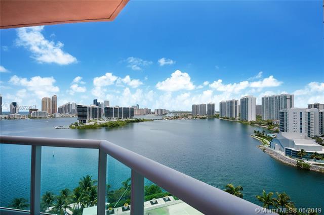 3370 Hidden Bay Dr #1609, Aventura, FL 33180 (MLS #A10687298) :: Grove Properties