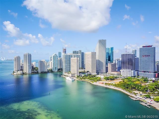 133 NE 2 Ave #315, Miami, FL 33132 (MLS #A10687416) :: Green Realty Properties
