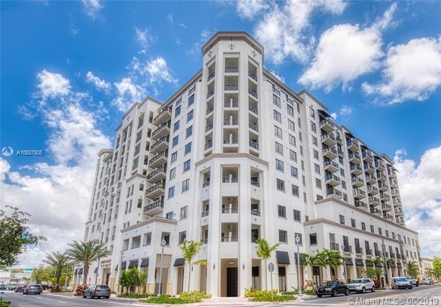 301 Altara #733, Coral Gables, FL 33146 (MLS #A10687505) :: Berkshire Hathaway HomeServices EWM Realty