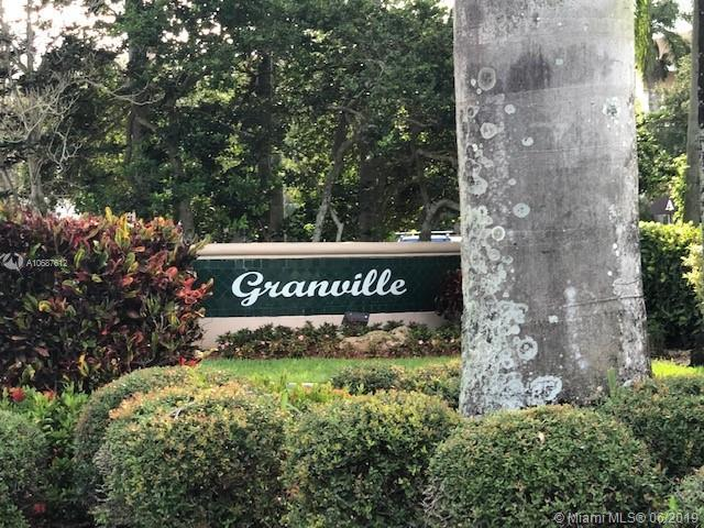 7447 Granville #210, Tamarac, FL 33321 (MLS #A10687612) :: The Brickell Scoop
