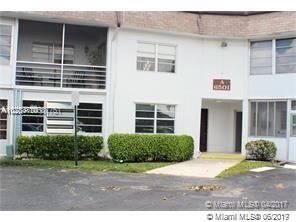 6501 Winfield Blvd A-40, Margate, FL 33063 (MLS #A10687751) :: The Brickell Scoop