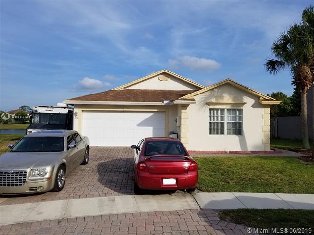 1156 Cala Lily Cv, West Palm Beach, FL 33415 (MLS #A10687793) :: The Paiz Group