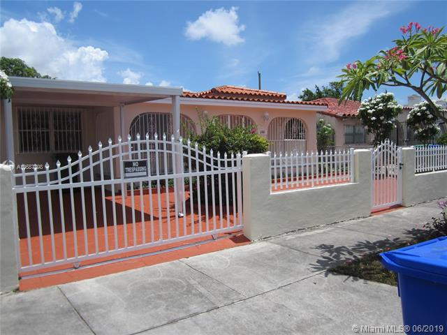 5661 SW 5th Ter, Miami, FL 33134 (MLS #A10687798) :: Grove Properties