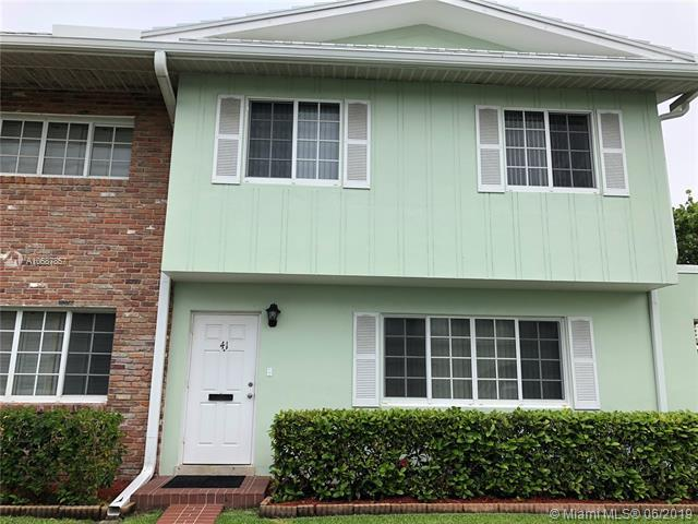 5400 N Ocean Blvd #41, Lauderdale By The Sea, FL 33308 (MLS #A10687857) :: EWM Realty International
