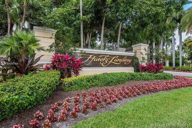 312 Windmill Palm Ave, Plantation, FL 33324 (MLS #A10687895) :: EWM Realty International
