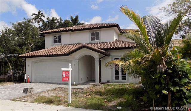 609 SE 6th St, Fort Lauderdale, FL 33301 (MLS #A10687903) :: The Teri Arbogast Team at Keller Williams Partners SW
