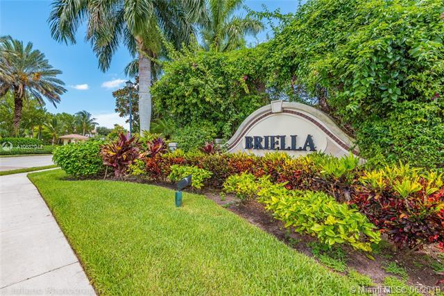 7440 Briella Dr, Boynton Beach, FL 33437 (MLS #A10687944) :: Grove Properties