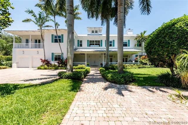 6265 SW 118th St, Pinecrest, FL 33156 (MLS #A10687981) :: The Brickell Scoop