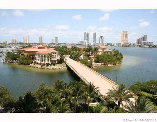 6000 Island Blvd #608, Aventura, FL 33160 (MLS #A10688063) :: RE/MAX Presidential Real Estate Group