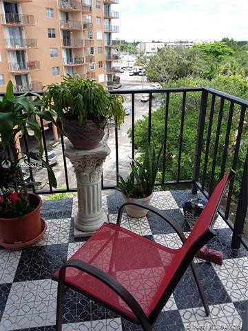 12500 NE 15th Ave #601, North Miami, FL 33161 (MLS #A10688145) :: The Jack Coden Group