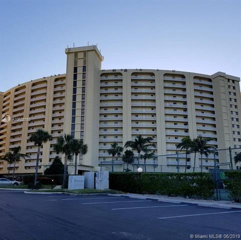 200 Ocean Trail Way #708, Jupiter, FL 33477 (MLS #A10688150) :: Berkshire Hathaway HomeServices EWM Realty