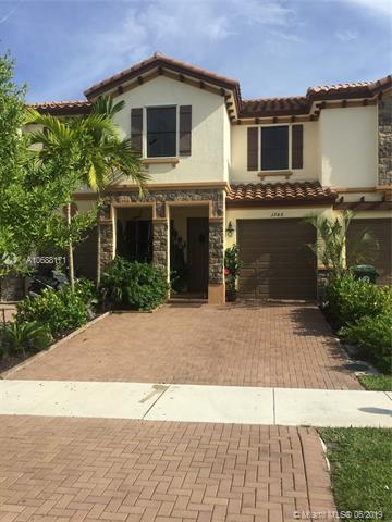 3988 Devenshire Ct, Coconut Creek, FL 33073 (MLS #A10688171) :: Berkshire Hathaway HomeServices EWM Realty