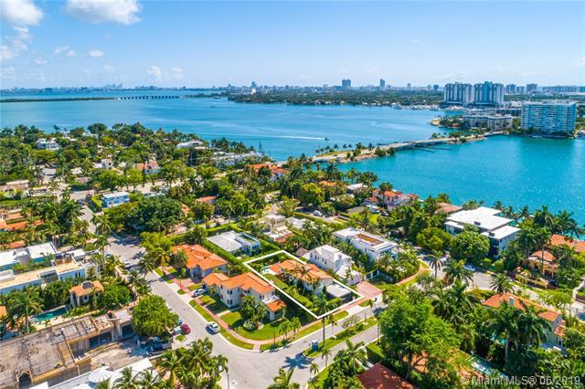 115 1st Rivo Alto Ter, Miami Beach, FL 33139 (MLS #A10688251) :: The Adrian Foley Group