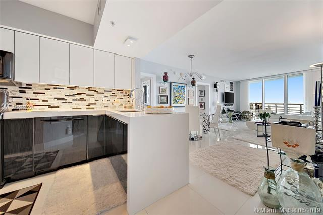 335 S Biscayne Blvd #1512, Miami, FL 33131 (MLS #A10688336) :: The Adrian Foley Group
