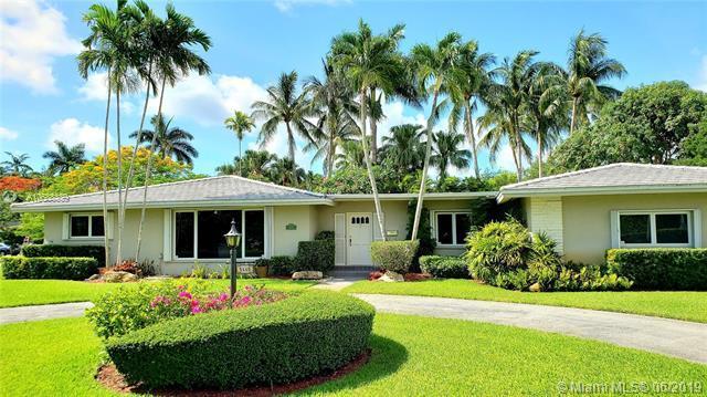 5440 SW 84 Ter, Miami, FL 33143 (MLS #A10688339) :: Green Realty Properties