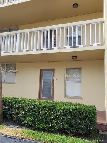5860 NW 64th Ave #104, Tamarac, FL 33319 (MLS #A10688391) :: The Brickell Scoop