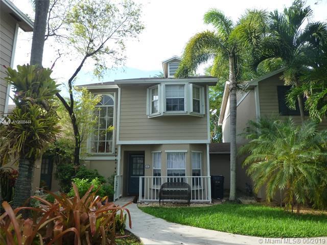 12201 SW 148th St #801, Miami, FL 33186 (MLS #A10688444) :: Green Realty Properties