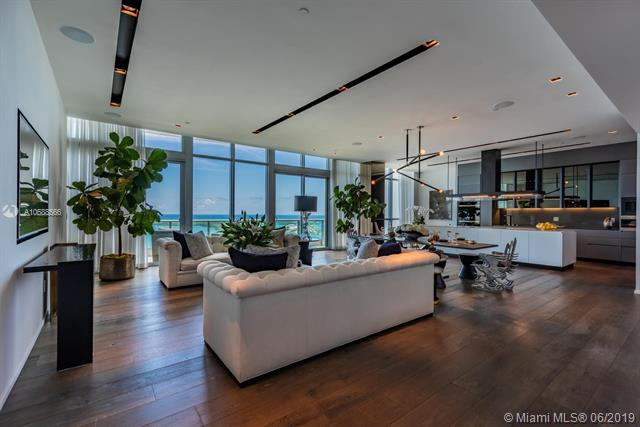1331 Brickell Bay Dr Ph4707, Miami, FL 33131 (MLS #A10688566) :: Grove Properties