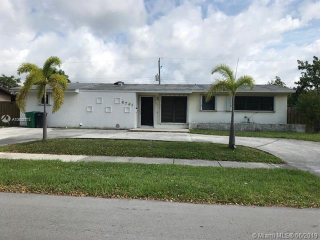 8721 SW 191, Cutler Bay, FL 33157 (MLS #A10688774) :: The Jack Coden Group