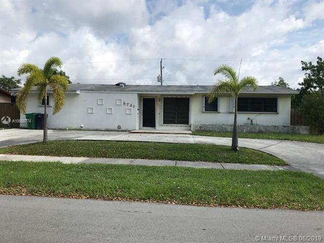 8721 SW 191, Cutler Bay, FL 33157 (MLS #A10688774) :: Green Realty Properties