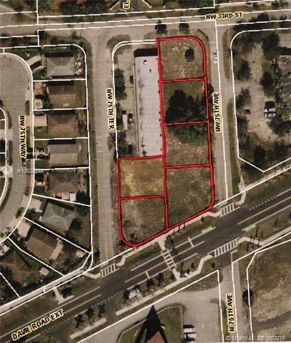 Nw 75th Terrace, Davie, FL 33024 (MLS #A10688844) :: The Brickell Scoop