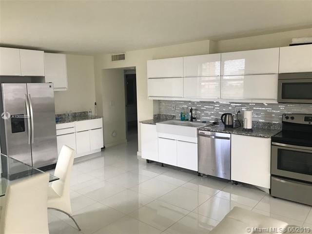 1920 S Ocean Dr 5D, Hallandale, FL 33009 (MLS #A10688889) :: United Realty Group