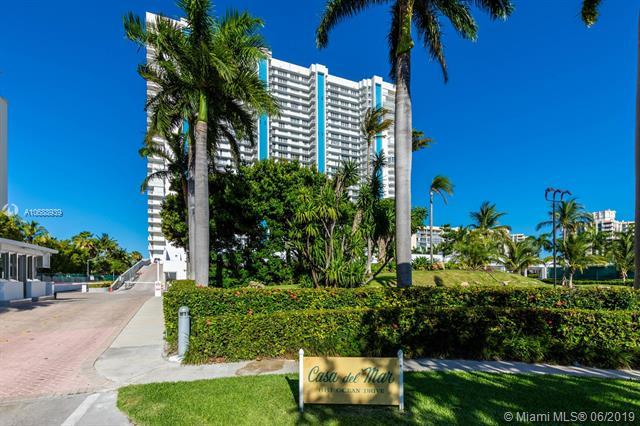 881 Ocean Dr 22D, Key Biscayne, FL 33149 (MLS #A10688939) :: The Paiz Group