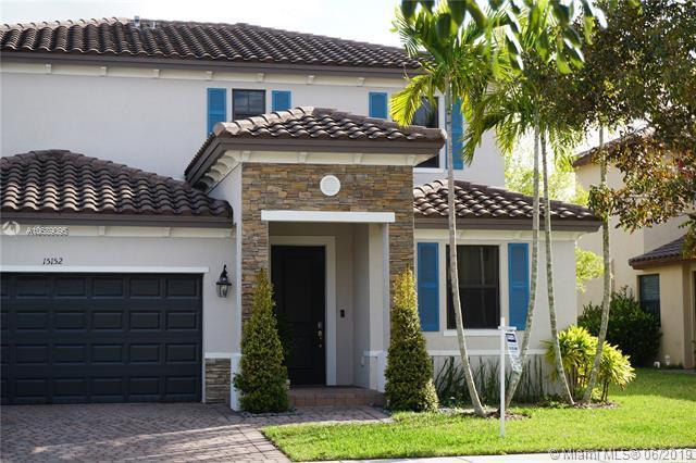 15152 SW 115th St, Miami, FL 33196 (MLS #A10689095) :: The Paiz Group