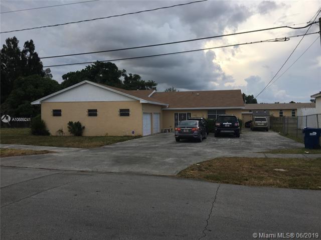 10225 SW 180th St, Miami, FL 33157 (MLS #A10689241) :: EWM Realty International