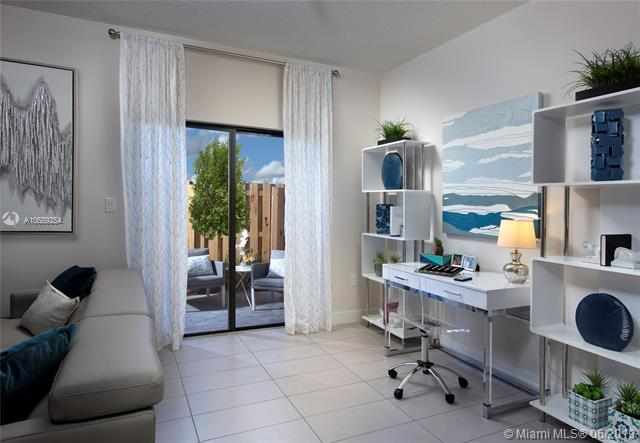 10413 NW 82 ST #9, Doral, FL 33178 (MLS #A10689254) :: The Paiz Group
