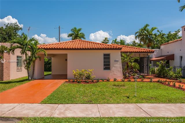 1221 La Mancha Ave, Coral Gables, FL 33134 (MLS #A10689324) :: EWM Realty International