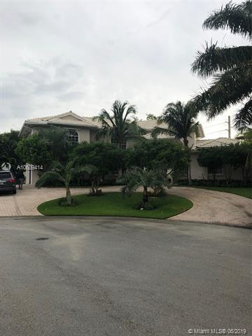 16414 SW 86th Ct, Palmetto Bay, FL 33157 (MLS #A10689414) :: Green Realty Properties