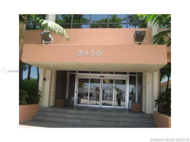 2450 Hollywood Blvd Cu103, Hollywood, FL 33020 (MLS #A10689493) :: Castelli Real Estate Services