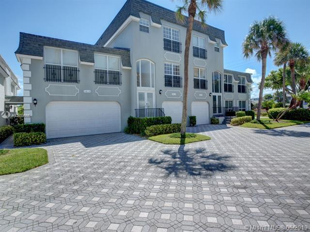 1194 Hillsboro Mile #27, Hillsboro Beach, FL 33062 (MLS #A10689555) :: Lucido Global