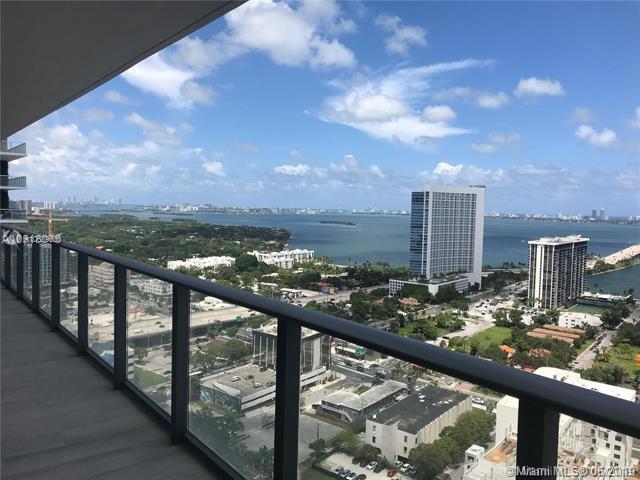 121 NE 34th St 1606A, Miami, FL 33137 (MLS #A10689600) :: The Brickell Scoop