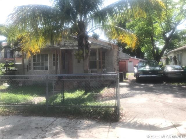 2360 SW 32 Avenue, Miami, FL 33145 (MLS #A10689691) :: EWM Realty International